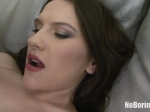 Teen Babes And Their Big Toys Have Strapon Anal Sex