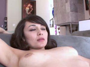 Pussy Worshiping Lesbian Elle Alexandra Loves Her GF