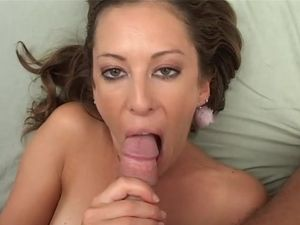 Fit Hottie Is The Perfect Anal Slut For Him