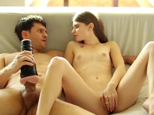 Hottest Foreplay And Big Cock Sex Ever