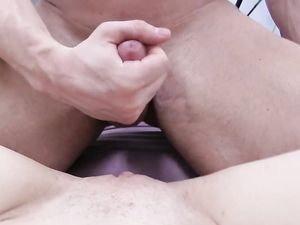 Skinny Beauty Is Eager For Cock Inside Her Cunt