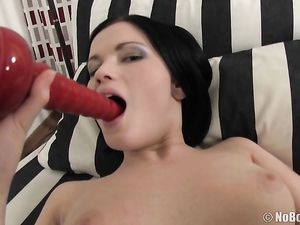 Hot Teen Wants Anal Sex And He Makes It Happen